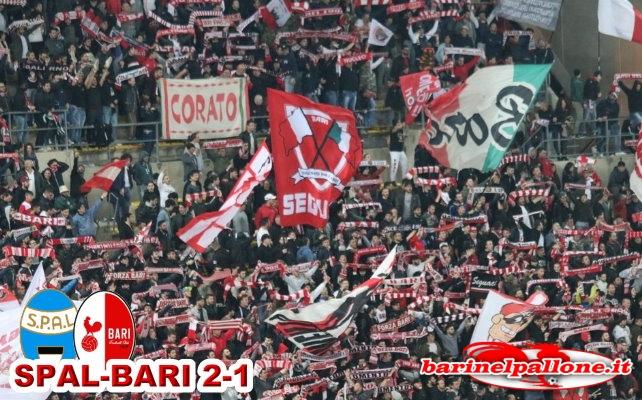 Spal-Bari 2-1