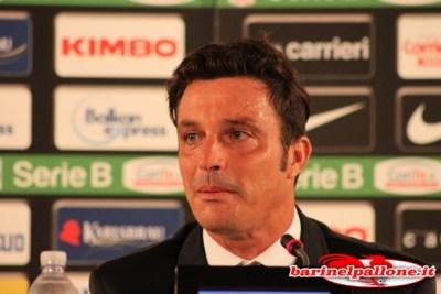 Massimo Oddo, ex tecnico del Pescara