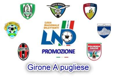 Campionato di promozione - Girone A pugliese
