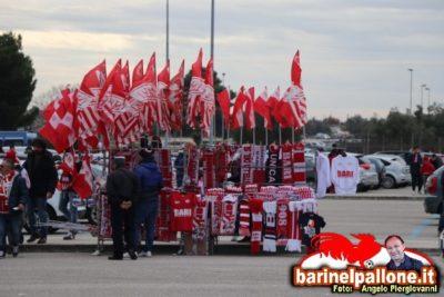 Bandiere del Bari