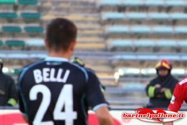 Virtus Entella-Bari 3-1, i biancorossi perdono e falliscono l'allungo in classifica