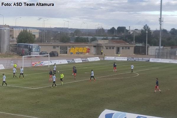 T.Altamura-Manfredonia