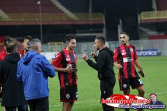01/11/20 - Foggia-Bari 1-0