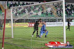 21/10/20 - Bari-Monopoli 0-0