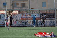 25/04/21 - Turris-Bari 3-0