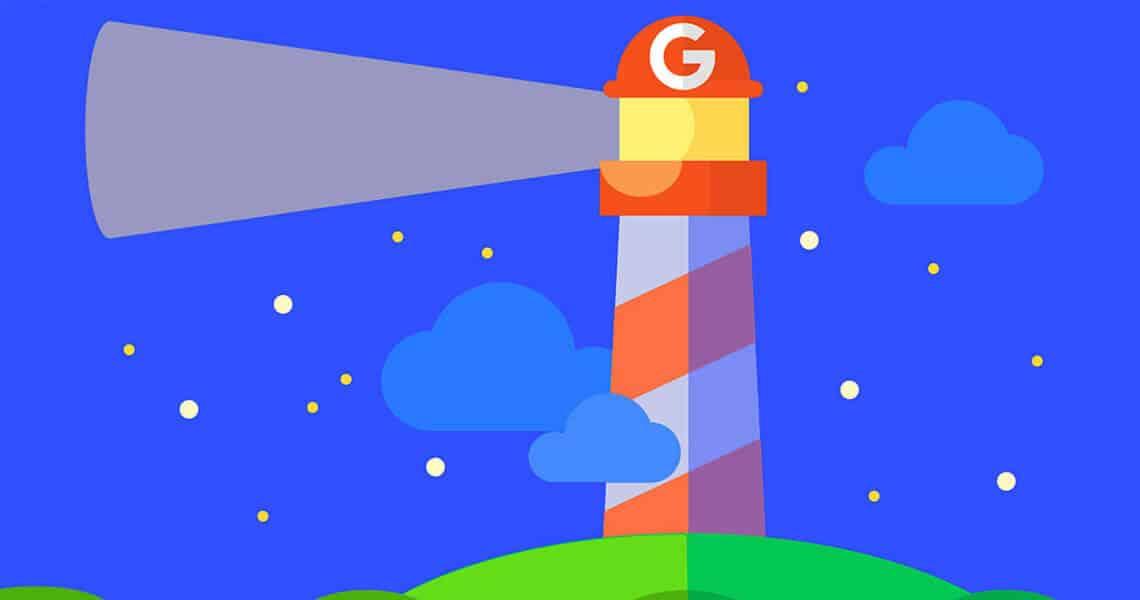lighthouse eklentisi resimli anlatım