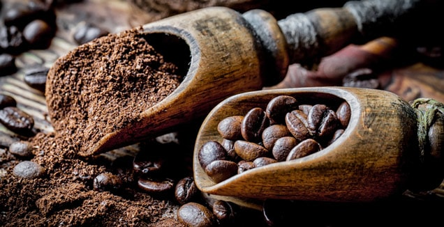 choosing your Coffee Beans