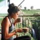 Métodos de reducción de escala para el café