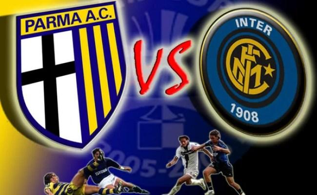 Diretta Parma Inter Streaming Gratis Live Oggi Su Sky