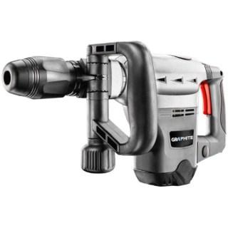 GRAPHITE Bontókalapács 1200W SDS Max 58G876 Minden termék