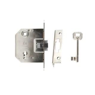 Anbo Bevésőzár 3371/5 5 kulcsos /3671/ Minden termék
