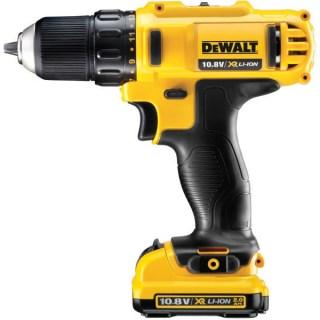 DeWALT DCD710D2 Ütvefúró-csavarozó Minden termék