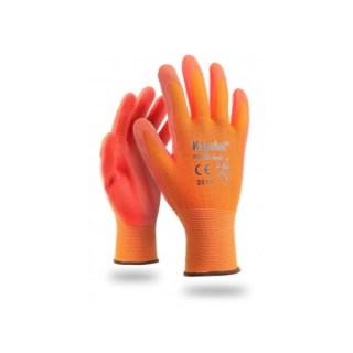 Kapriol Powergrip védőkesztyű narancs 10 Minden termék