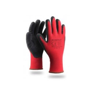 Kapriol Easy Grip védőkesztyű piros 9 Minden termék