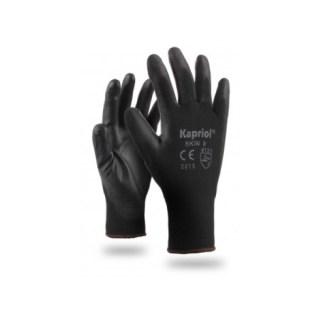 Kapriol Skin védőkesztyű fekete 9 Minden termék
