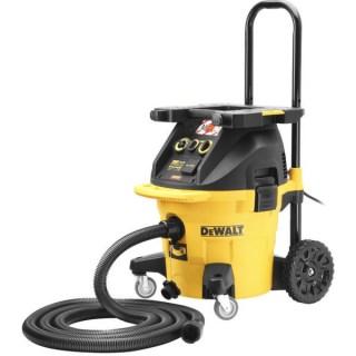 DeWALT DWV902MT-QS 38 literes M osztályú porszívó Minden termék