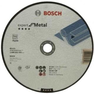 BOSCH vágókorong 230×1,9 mm AS46T Minden termék