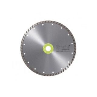 Kapriol gyémánt vágótárcsa – 125×22,2 – 10mm – DS100T-ECO-Turbo Minden termék