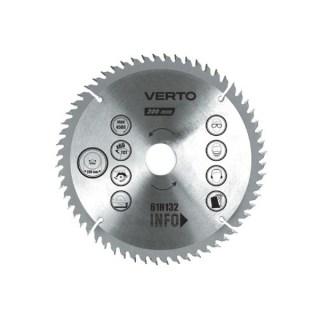Verto Körfűrészlap 315X30 mm 40 fog Minden termék