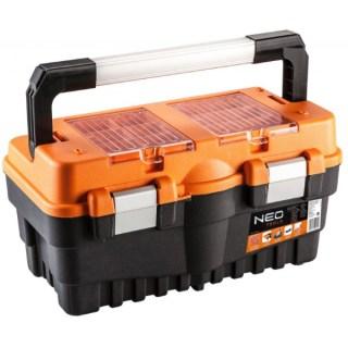 Neo Szerszámosláda 460x240x255 mm Minden termék