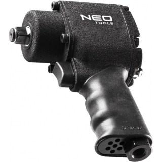 Neo Pneumatikus kulcs 1/2˝69 kg 12-020 Minden termék