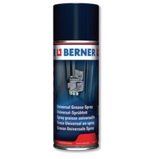 BERNER Univerzális Szórózsír 400 ML Minden termék