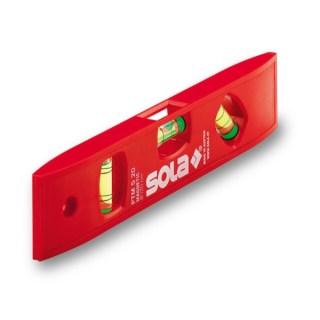 SOLA 200 mm vízmérték mágnessel Minden termék