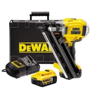 DeWALT DCN692P2-QW szegbelövő Minden termék