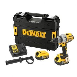 DeWALT DCD996P2-QW XRP Akkus ütvefúró-csavarbehajtó Minden termék