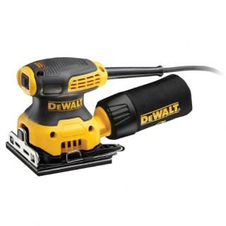 DeWALT DWE6411-QS Rezgőcsiszoló (230W/115x140mm) Minden termék