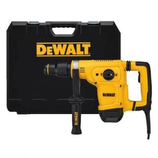 DeWALT D25601K SDS-MAX vésőkalapács Minden termék