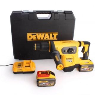 DeWALT DCH481X2-QW XR FLEXVOLT Akkus SDS-Max Fúrókalapács Minden termék