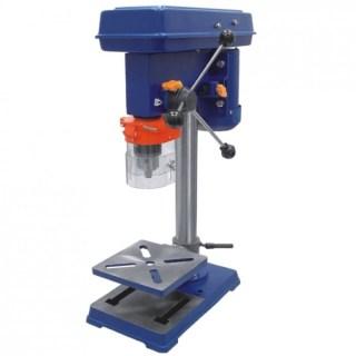 DEDRA Asztali fúrógép, 0,5kW, 9 sebesség, max mélység 50mm, gépmag. 620mm Minden termék