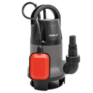 DEDRA Búvárszivattyú 550W 11000L/H Minden termék