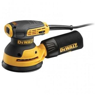 DeWALT DWE6423 Excenteres csiszoló 125mm Minden termék