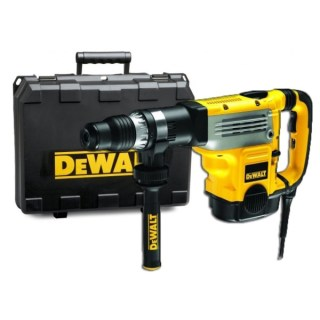 DeWALT D25762K-QS SDS-MAX Fúró-Vésőkalapács Minden termék