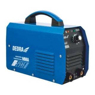 DEDRA Inverteres hegesztőgép MMA 180A Minden termék