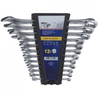 DEDRA Csillag-villáskulcs Klt.8-22mm Minden termék