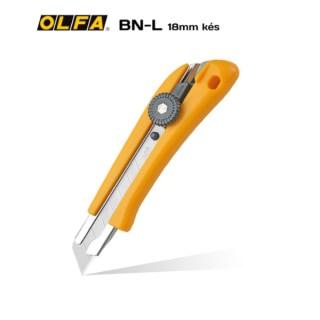 Olfa kés 18 mm-es BN-L Minden termék