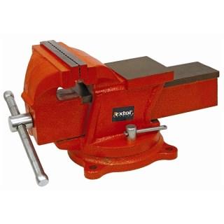 Extol Satu forgatható 150 mm, 11 kg, max.befogás:115mm, Minden termék