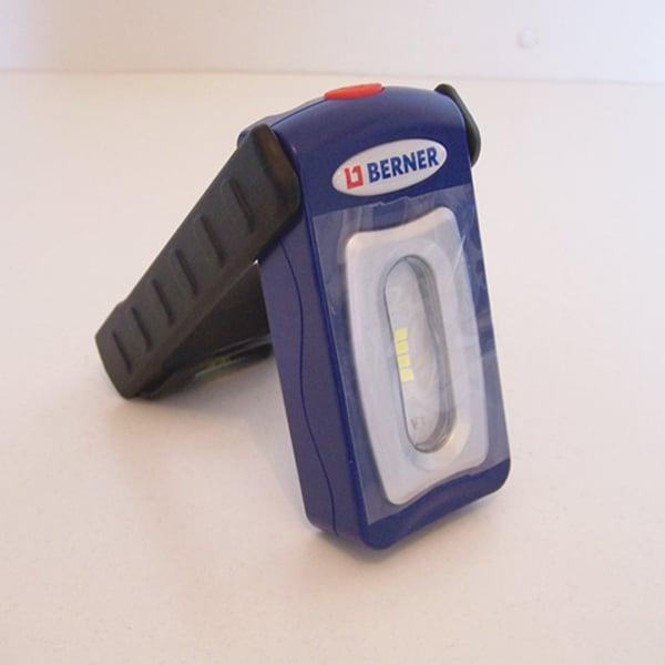 BERNER Pocket DeLUX Bright ECO Micro USB Minden termék