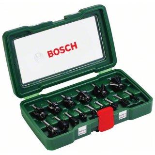 BOSCH TC 8 mm Marófej készlet 8 mm Bosch
