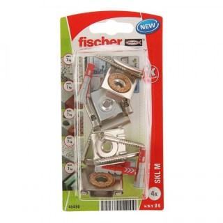 FISCHER SKL M K tükörrögzítő bliszter Minden termék