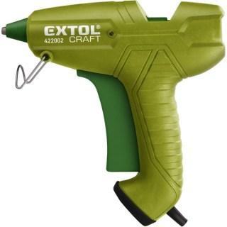 Extol melegragasztó pisztoly, 65W, stift átmérő:11mm, bliszteren Minden termék