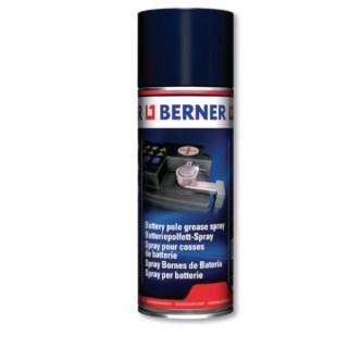 Akkumulátorsaru-zsírzó spray 400 ml Minden termék