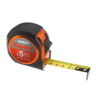 Kapriol Compact mérõszalag 5m – 25mm Minden termék