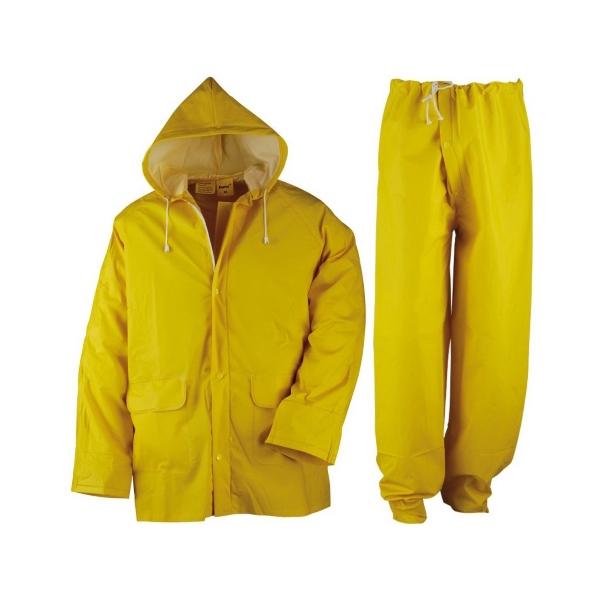 Kapriol esõruha sárga XL Minden termék