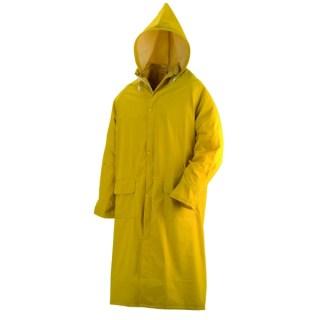 Kapriol esõkabát sárga XL Minden termék