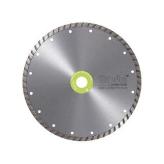 Kapriol gyémánt vágótárcsa – 115×22,2 – 10mm – DS100T-ECO-Turbo Minden termék