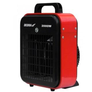 DEDRA DED9920B Elektromos hőlégfúvó 2000W Minden termék
